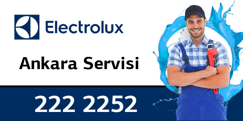 Akdere Electrolux Servisi
